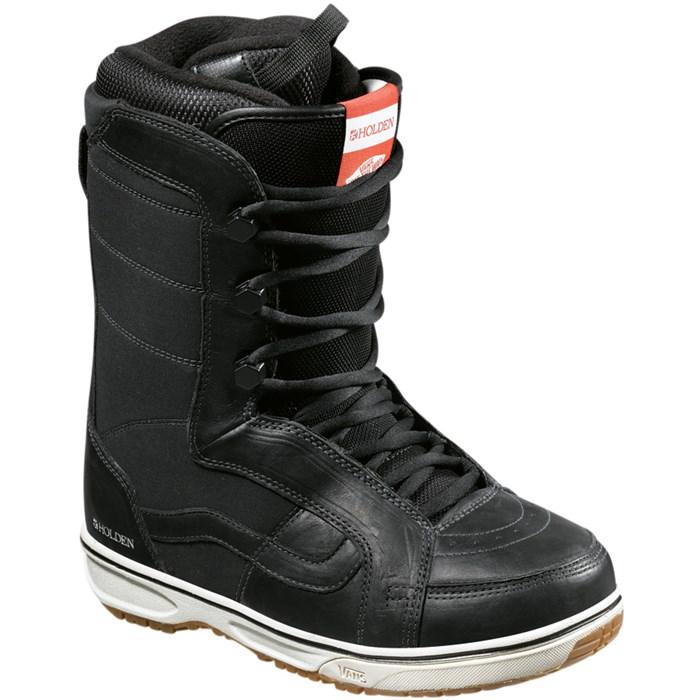 Vans - Holden Snowboard Boots 2012