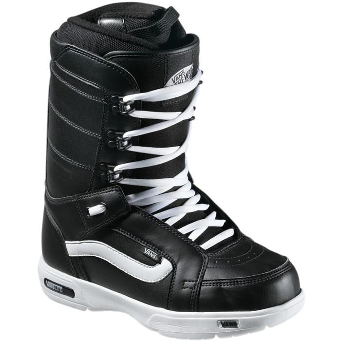 Vans - Hi Standard Snowboard Boots 2012
