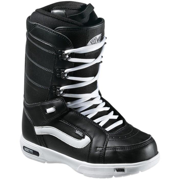 Standard Boots 2012Evo Vans Snowboard Hi qpGzVMSU