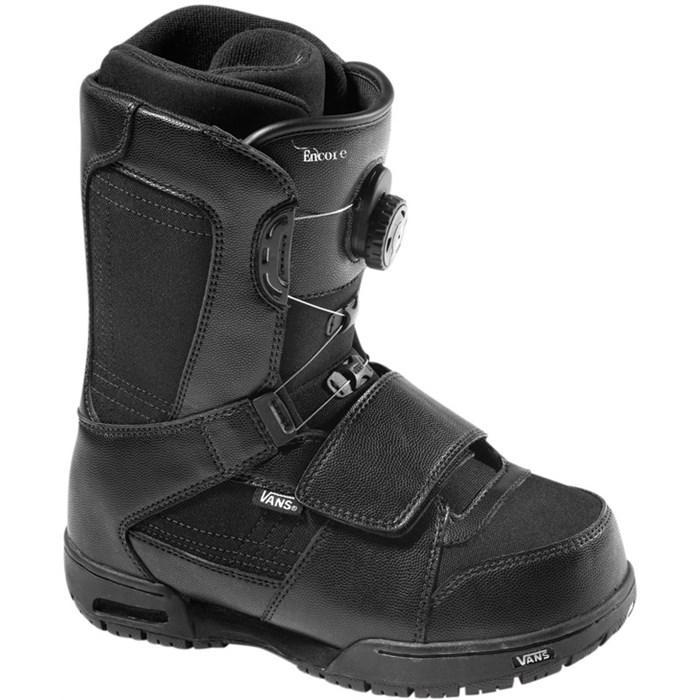 Vans Encore BOA Snowboard Boots - Boy's