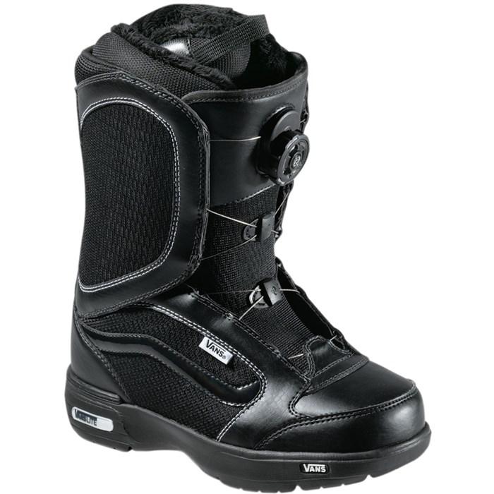 c3b9cfebc5 Vans Encore BOA Snowboard Boots - Women s 2012