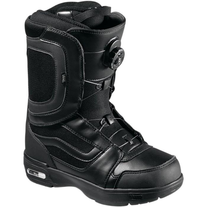 Vans - Encore BOA Snowboard Boots 2012