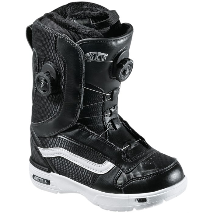 Vans - Aura BOA Snowboard Boots - Women's 2012