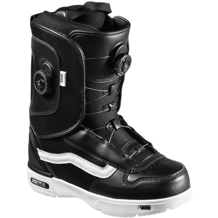 4a41f0adc89972 Vans - Aura BOA Snowboard Boots 2012 ...