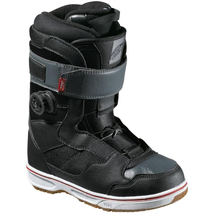 Vans - Matlock BOA Snowboard Boots 2012