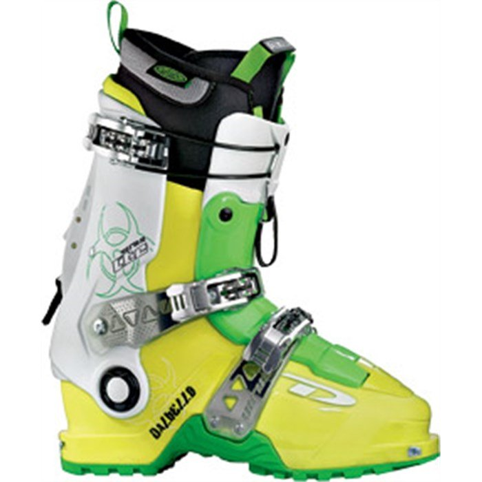 Dalbello - V.I.R.U.S. Lite ID Alpine Touring Ski Boots 2012