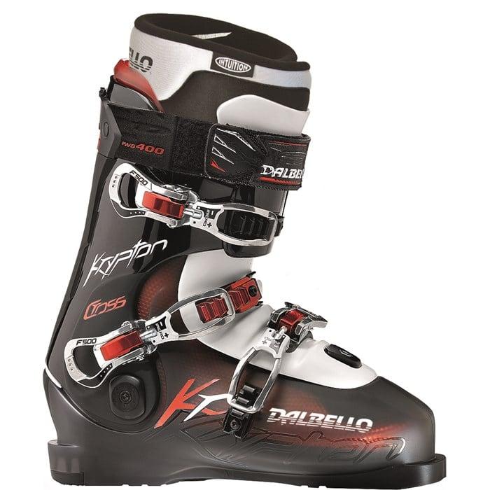 Dalbello - Krypton Cross ID Ski Boots 2012