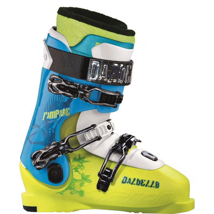 Dalbello - Krypton Rampage Ski Boots 2012
