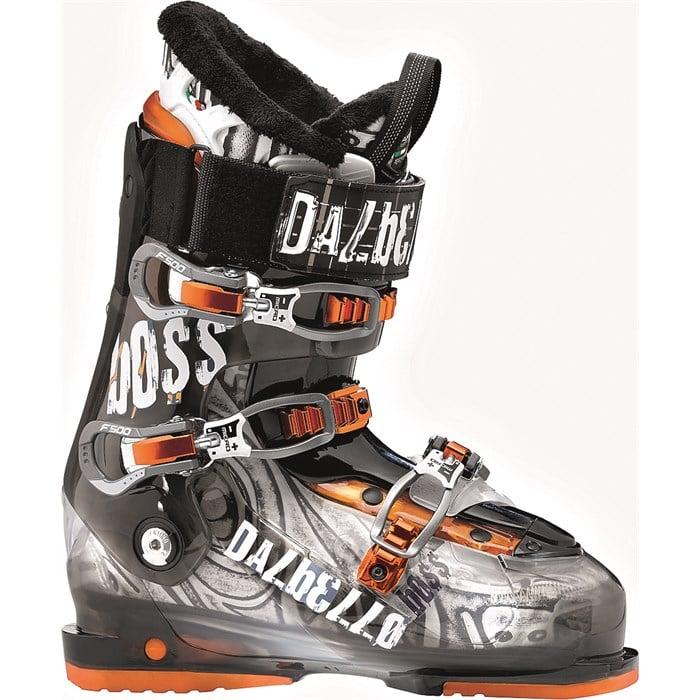 Dalbello - Boss Ski Boots 2012