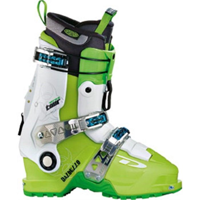 Dalbello - V.I.R.U.S. Tour ID Alpine Touring Ski Boots 2012