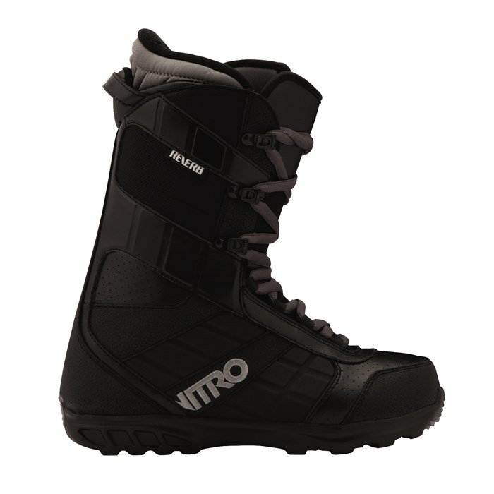 Nitro - Reverb Snowboard Boots 2012