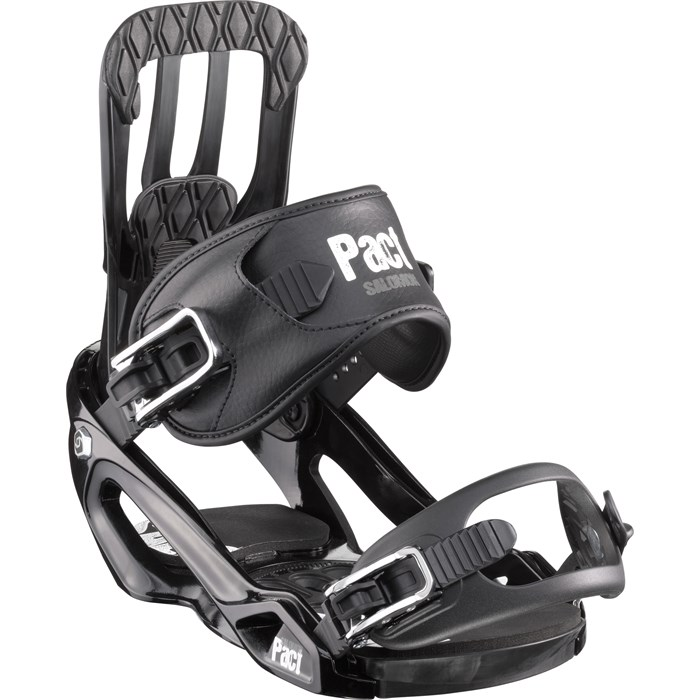 Salomon - Pact Snowboard Bindings 2012
