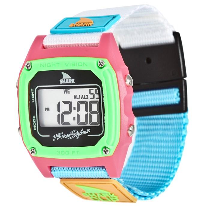 Freestyle - Shark Clip Watch