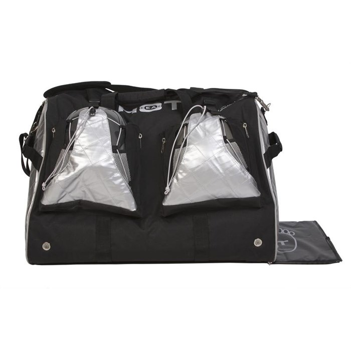 Hot Gear - Double Ski Boot Bag