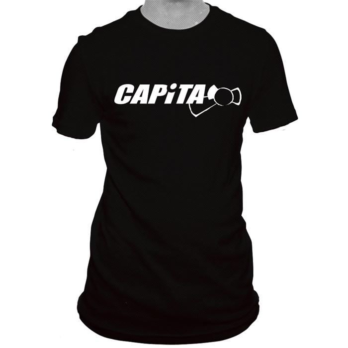 CAPiTA - Oh Gee! T Shirt
