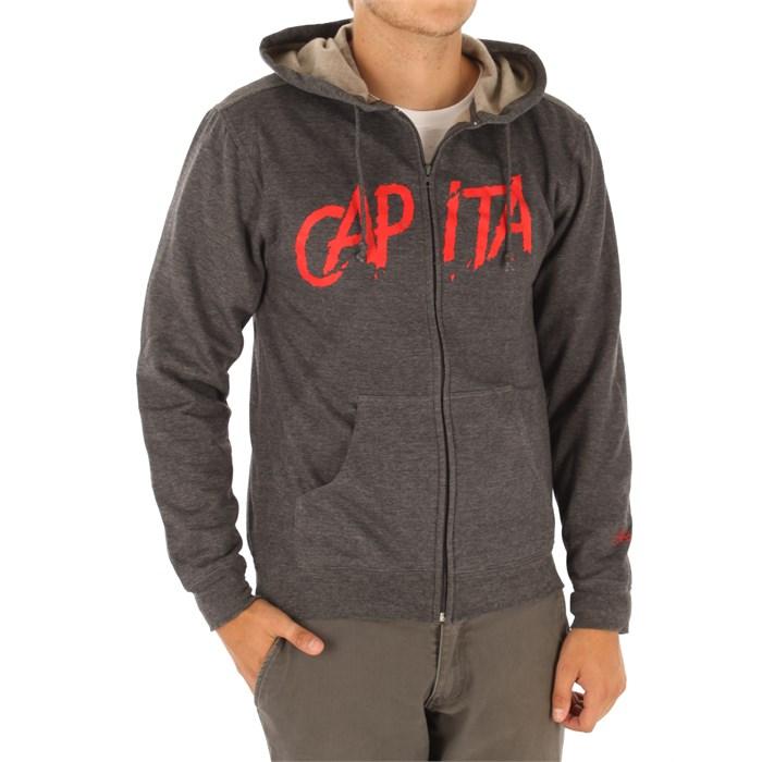 CAPiTA - Mystere Zip Hoodie