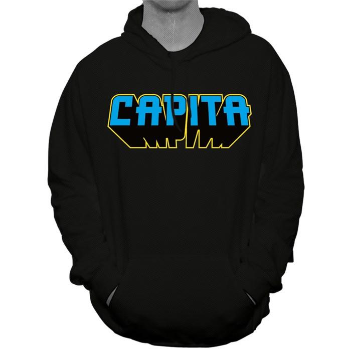 CAPiTA - 3D Hoodie