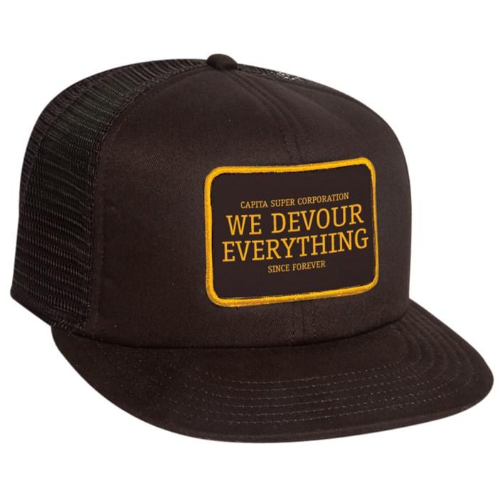CAPiTA - Devour Trucker Hat ... 3eca1c0584e