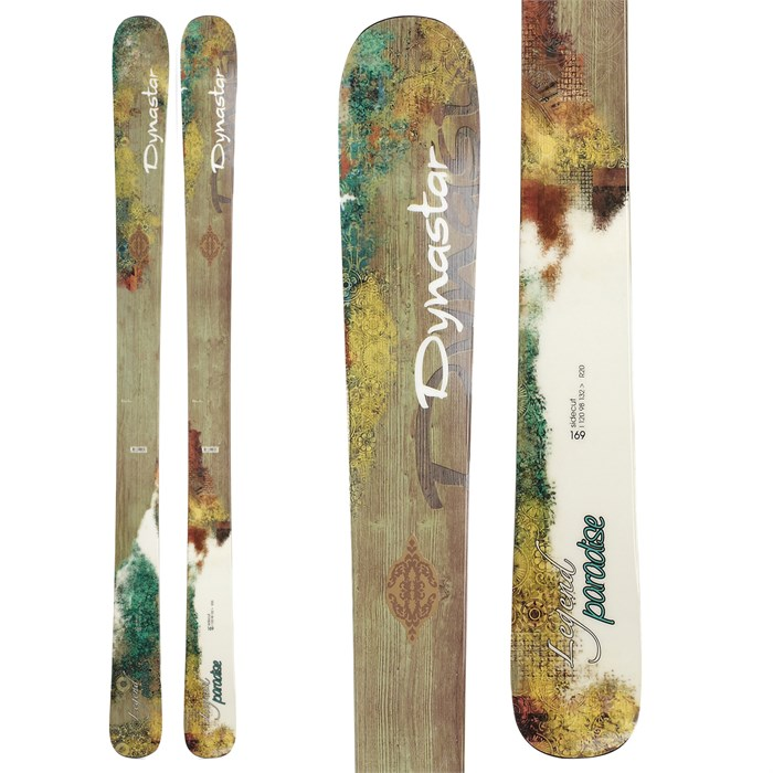 Dynastar - Legend Paradise Skis - Women's 2012
