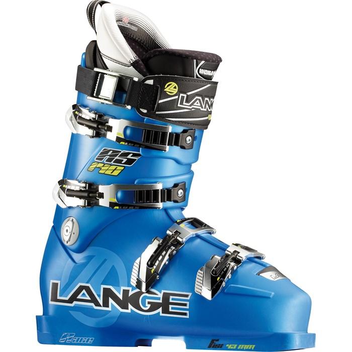Lange - RS 140 Ski Boots 2012