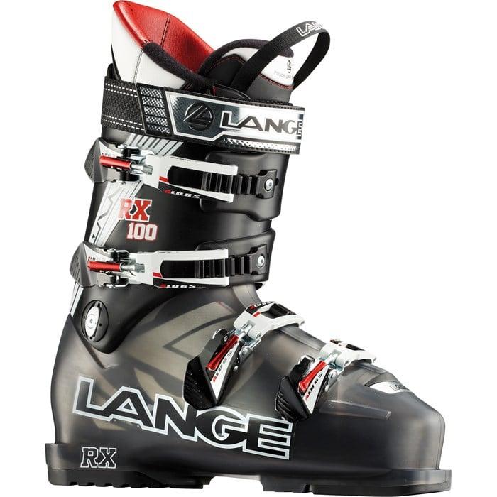 Lange - RX 100 Ski Boots 2012