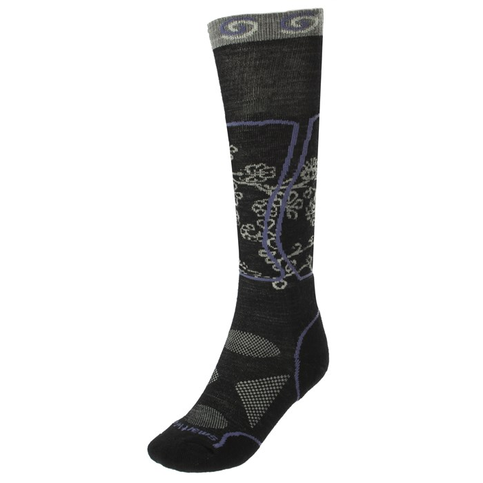 Smartwool - PhD Snowboard Light Socks - Women's