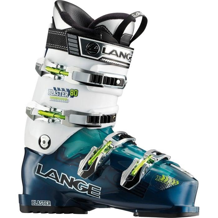 Lange - Blaster 80 Ski Boots 2012
