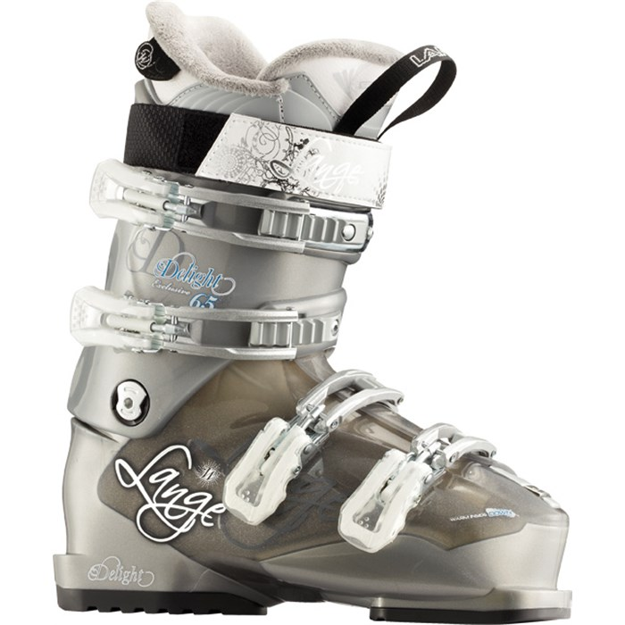 Lange - Exclusive Delight 65 Ski Boots - Women's 2012