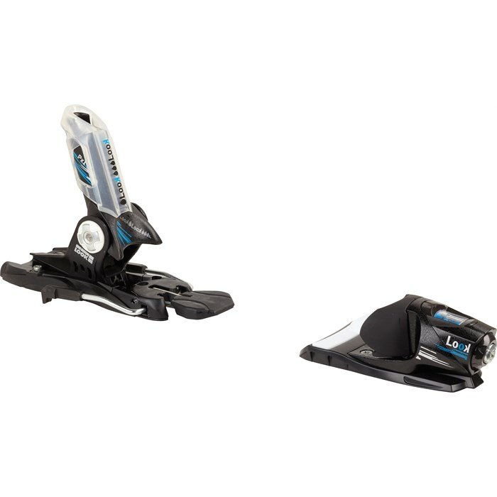 Look - PX 12 Jib Medium Ski Bindings (90mm Brakes) 2012