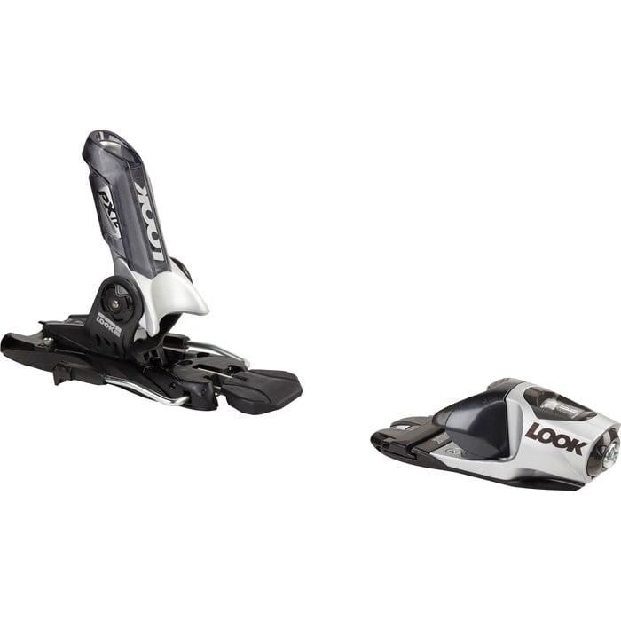 Look - PX 12 Wide Ski Bindings (100mm Brakes) 2012
