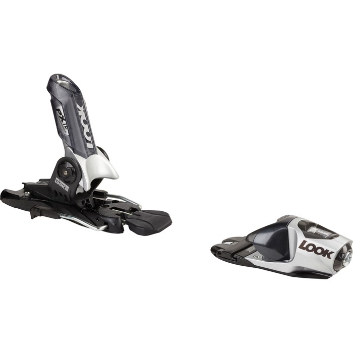 Look - PX 12 Wide Ski Bindings (100mm Brakes) 2012