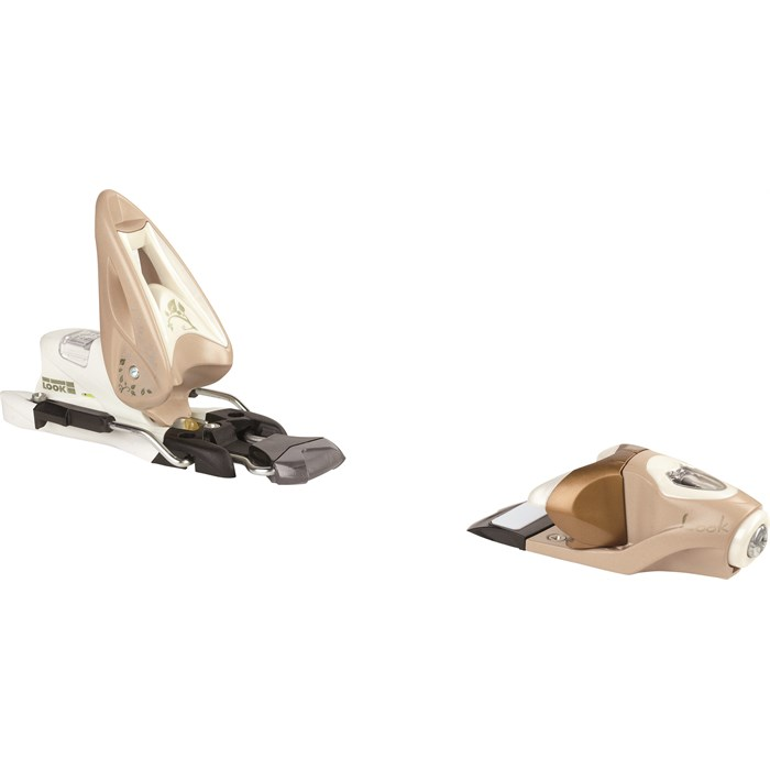Look - Nova Exclusive Lifter + Ski Bindings  (85mm Brakes) - Women's 2012