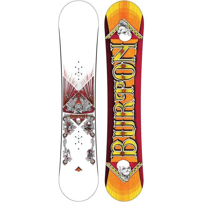 Burton - TWC Standard Snowboard 2012