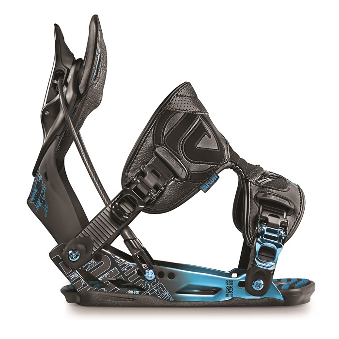 Flow - NXT-FSE Snowboard Bindings 2012
