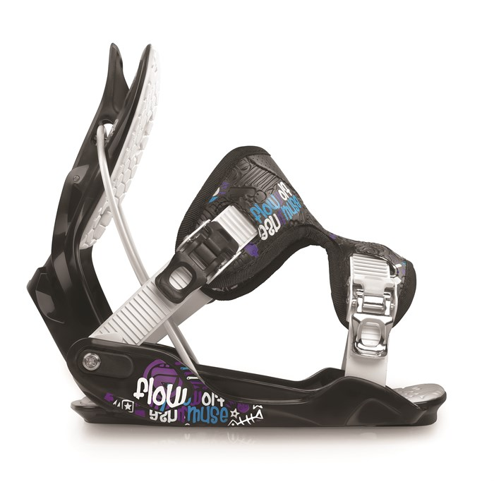 Flow - Muse Snowboard Bindings - Women's 2012