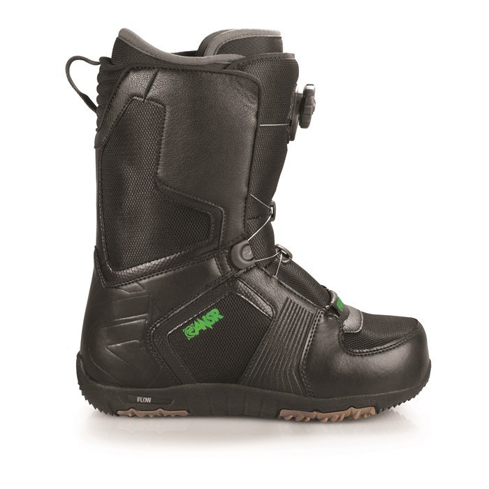 Flow - The ANSR Boa Coiler Snowboard Boots 2012