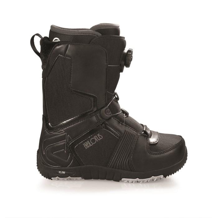 Flow - Lotus Boa Coiler Snowboard Boots - Women's 2012