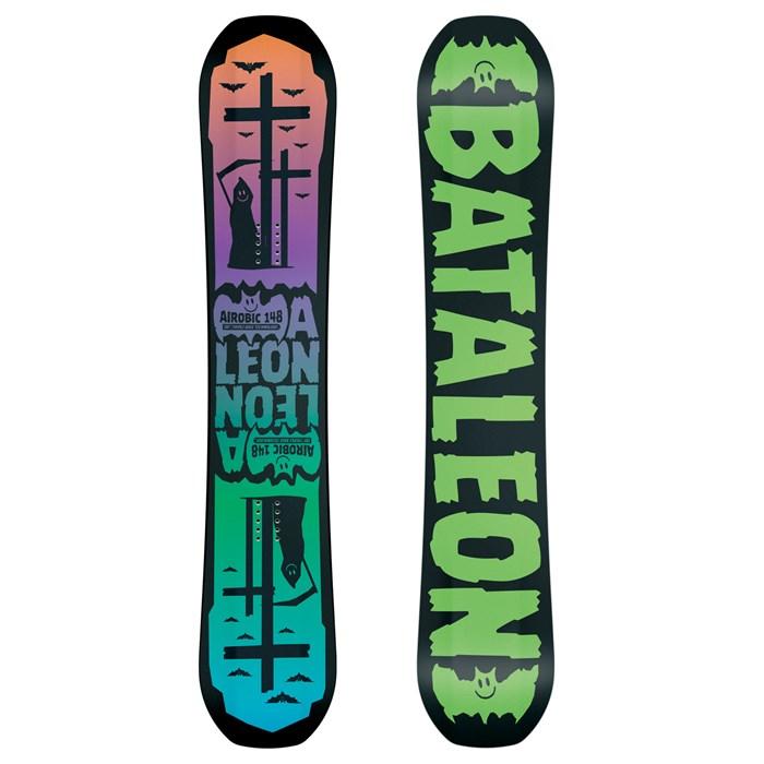 Bataleon - Airobic Snowboard 2012