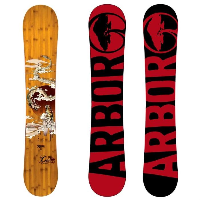 Arbor - Coda Snowboard 2012