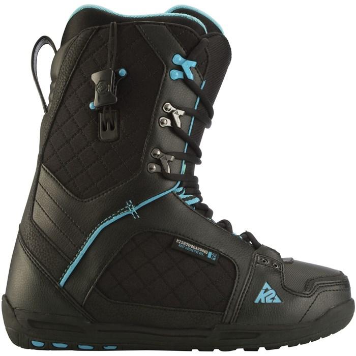 K2 - Curfew Snowboard Boots 2012
