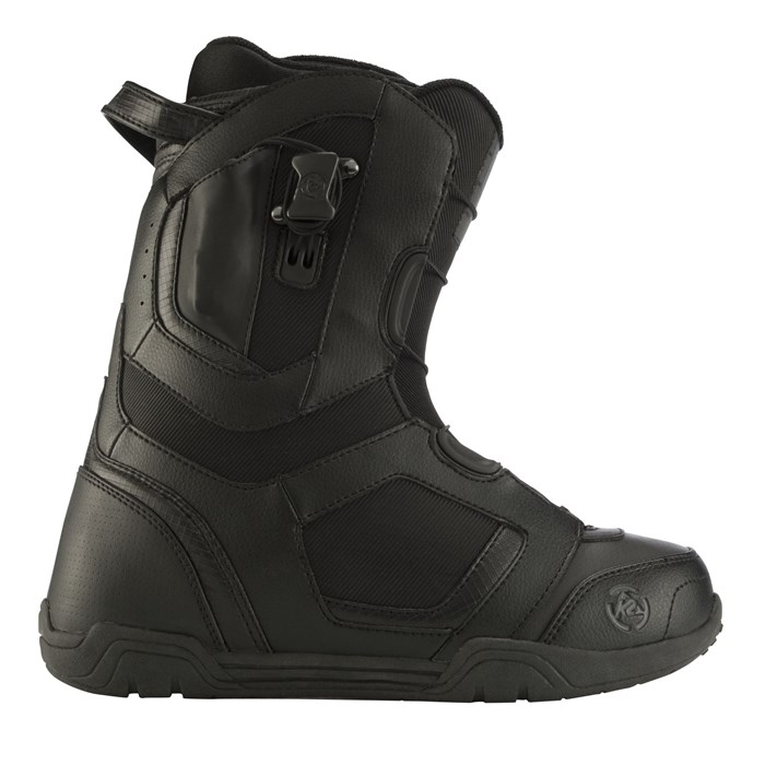 K2 - Haymaker Snowboard Boots 2012