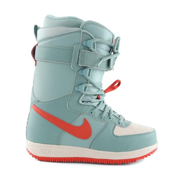 7982918e91 Nike Snowboarding Zoom Force 1 Snowboard Boots - Women s 2012