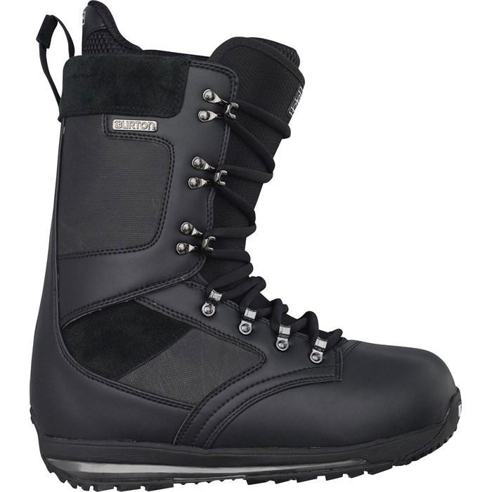 2fd83d61fde Burton - Grail Snowboard Boots 2012 ...