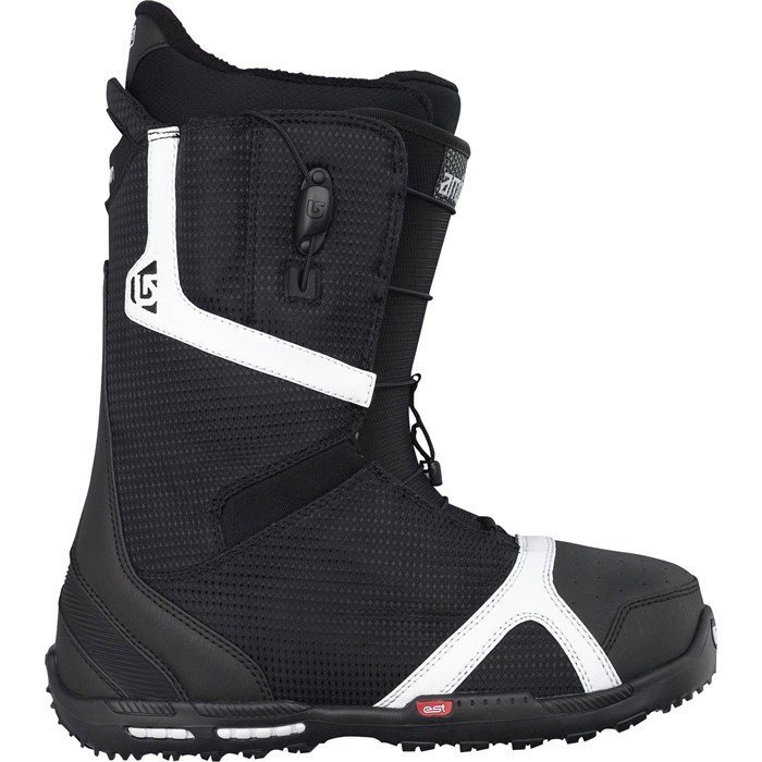 89d134be19 Burton - Ambush Snowboard Boots 2012 ...