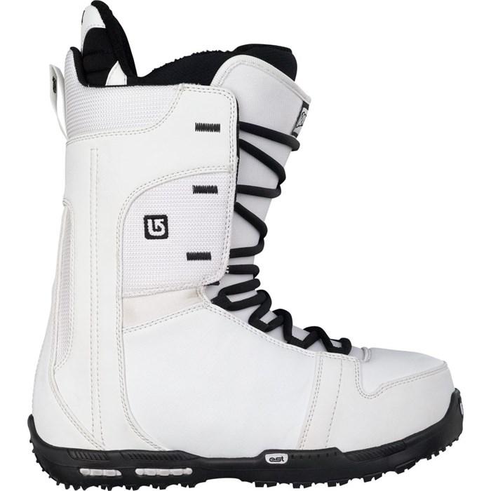Burton - Rampant Snowboard Boots 2012