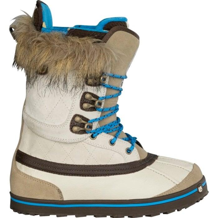 Burton - Sterling Snowboard Boots - Women's 2012