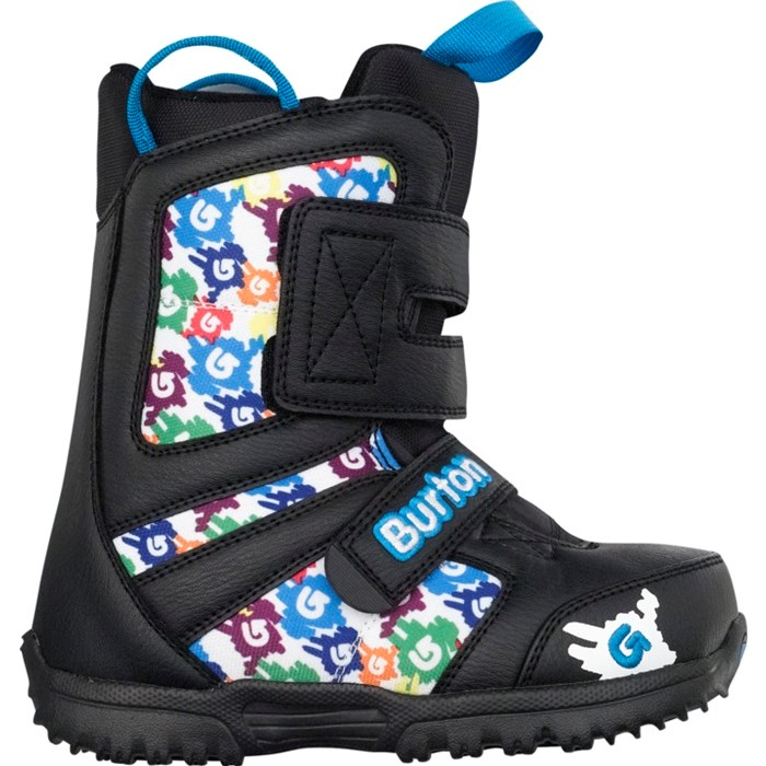 Burton - Grom Snowboard Boots - Youth 2012