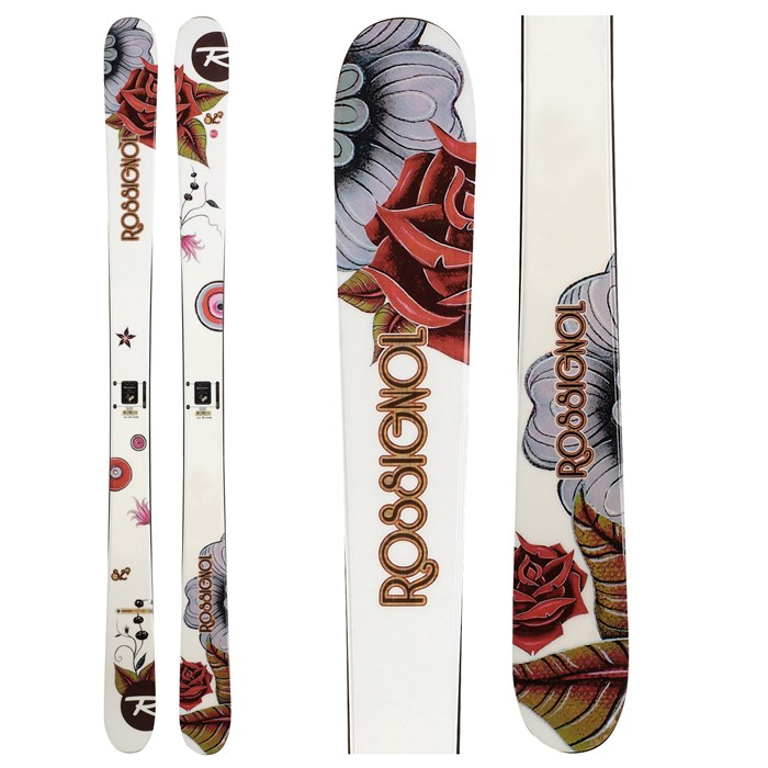 Rossignol - S2 Skis - Women's 2012