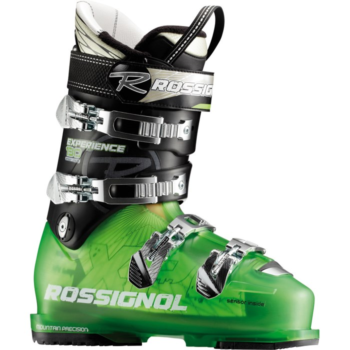 Rossignol - Experience Sensor Inside 130 Ski Boots 2013