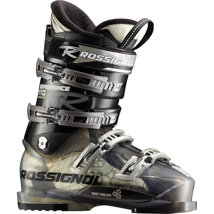 Rossignol - Experience Sensor3 110 Ski Boots 2012